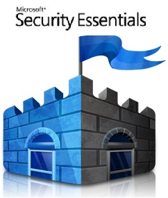 How to install Microsoft Security Essentials in Windows Server 2012