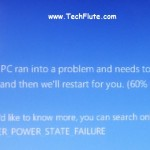 Driver Power State Failure Fixed